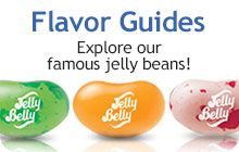 Find your favorite flavor or find a new one. #candies #jelly Beans