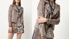 River Island Herbst Winter Trends 2016 – Glamourista  #fashion #riverisland #newin #fashion2016 #herbst2016 #winter2016 #kleider #fashionista #fashionblogger #fashionable #autumn