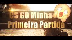 CS GO - MINHA PRIMEIRA PARTIDA 4k UHD 60fps by AlexandrexCix