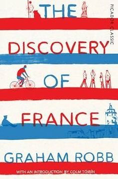 The discovery of #france #picador classic by graham robb #9781509803484,  View more on the LINK: 	http://www.zeppy.io/product/gb/2/311546949179/