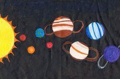 NASA's Kids Art Contest