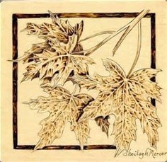 Image result for Wood-Burning Patterns for Beginners