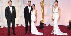 Channing Tatum with wife- Jenna Dewan Tatum