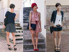 Três motivos para buscar inspiração no estilo das blogueiras francesas - Moda - GNT