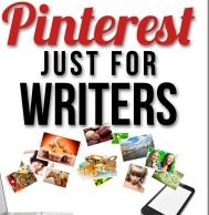 10 Pinterest tips for writers