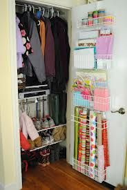 entry closet organization two coat racks - Google Search