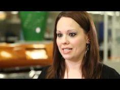 Be More @ Milacron - Meet Kim  #plastics #milacron #manufacturing  www.milacron.com