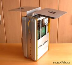 Plexmod | Case Modding by Benjamin Franz