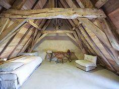 La exquisita casa de húespedes Heerlijkheid van Marrem en Bélgica