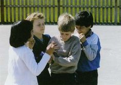 My Aspergers Child: The Silent Bullying of Asperger's Boys and Girls.