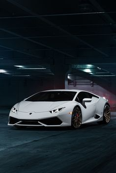 The Lamborghini Huracan was debuted at the 2014 Geneva Motor Show and went into production in the same year. The car Lamborghini's replacement to the Gallardo. The Huracan is available as a coupe and a spyder. Ferrari, Maserati, Lamborghini Hurracan, Bugatti, Lamborghini Quotes, Porsche, Rolls Royce, Supercars, Cr7 Jr