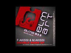 F. Akissie & M. Akissie - Alert (Zombie in Progress Remix)