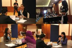 Puteri Indonesia Seeks Another Hopeful Placement Through Strong Competitors