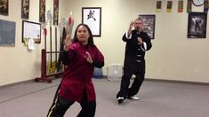 Chen Man Ching's 37 posture Tai Chi short form