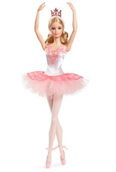 Check out the Barbie 2016 Ballet Wishes Doll at the official Barbie website. Explore all our dolls, dollhouses, fashions and accessories today! Mattel Barbie, Barbie 2016, Mattel Shop, Disney Barbie Dolls, Toys R Us, Ri Happy, Barbie Website, Ballerina Barbie, Accessoires Barbie