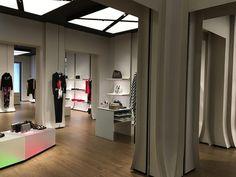 Emporio Armani - New Bond Street London Armani Store, Bond Street, Second Floor, Emporio Armani, Bespoke, Retail, London, Home Decor, Taylormade
