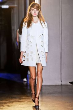 RueduMail Spring 2013 RTW Collection - Fashion on TheCut
