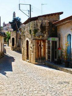 Lofou, Cyprus