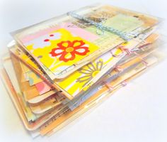 mini paper #diy kits