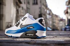 Nike Air Max 90 Essential 'Military Blue'