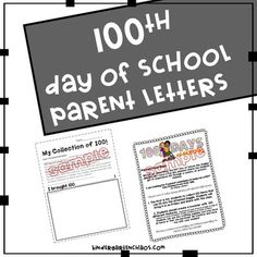 127 Best 100th Day Images In 2019 100th Day 100 Day Of School
