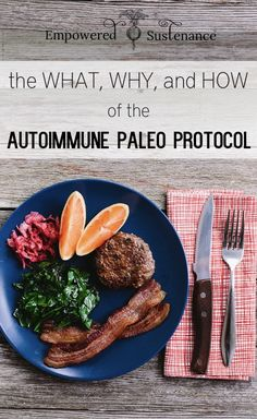 Learn how to use the powerful Autoimmune Paleo Protocol to address any type of autoimmunity