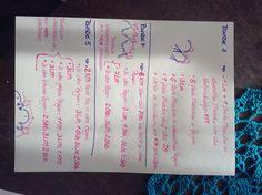 Beschreibung Runden 3-5