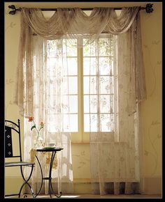Beautiful Curtains!