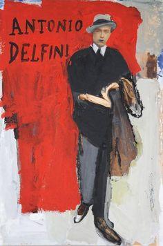 Antonio Delfini - Toccafondo
