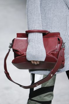 Rag & Bone Fall 2016 Ready-to-Wear Accessories Photos - Vogue