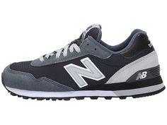 new balance men's ml515 sneaker