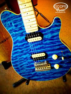 Sterling By Music Man AX3 At GoDpsMusic.com  #sterling #guitars