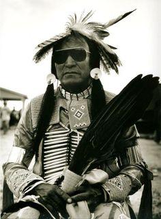 Lakota Sioux, Pine Ridge Reservation, South Dakota