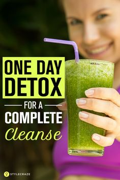 Nutritionist Kimberly Snyder designed this plan. Her aim was to allow the body to detox, while ensuring it doesn't feel starved the entire day. This cleanse only lasts a day, so not only is it easy to deal with, but you can easily follow it, even if you have a busy schedule. The One Day Cleanse Your Gut Will Thank You For
