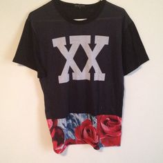 Graphic T-shirt by Nobility Excellent condition no stains or tears Nobility Tops Tees - Short Sleeve