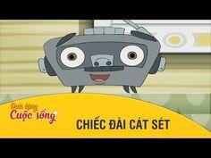 Nội dung: Quà tặng cuộc sống  CHUYỆN CHIẾC ĐÀI CÁT SÉT  Phim hoạt hình hay nhất 2017  Phim hoạt hình Việt Nam Kênh YOUTUBE CHÍNH THỨC của VTV  Đài   Bộ phim Quà tặng cuộc sống -CHUYỆN CHIẾC ĐÀI CÁT SÉT -Phim hoạt hình hay nhất 2017  Phim hoạt hình Việt Nam đã có 88144 lượt xem được đánh giá 4.51/5 sao.  Bạn đang xem phim Quà tặng cuộc sống -CHUYỆN CHIẾC ĐÀI CÁT SÉT -Phim hoạt hình hay nhất 2017  Phim hoạt hình Việt Nam được đăng tải vào ngày 2017-06-13 04:00:00 tại website Xemtet.com bản…