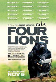 Four Lions (2010) - IMDb