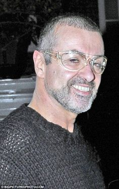 George Michael saw almost no one, with only those closest to him permitted to penetrate his  private screen. He was last seen on Christmas Eve watching a procession from his Oxfordshire home.