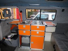 1000 Images About Promaster Camper Van Conversion On