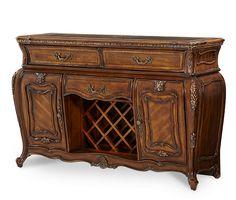 Sideboard|Lavelle Melange| Michael Amini Furniture Designs | amini.com