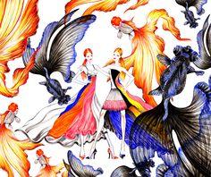 sunnygu_dior_girls_goldfish