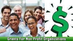 #Grants For Non Profit Organizations | http://getgrantsfornonprofitorganizations.com/#