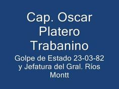 La Voz de la FCT Guatemala. Programa Nro. 17. Lic. Oscar Platero Trabani...