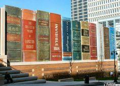 Kansas City Public Library Parking Garage (Kansas City, USA)