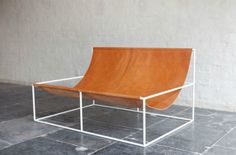 Muller Van Severen Chairs