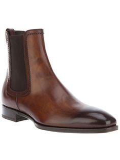 MAXVERRE - Baron Chelsea boot.
