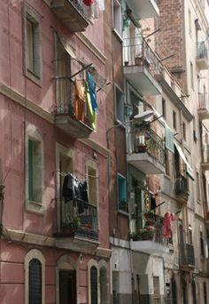 Barcelonetta by Jussi Megens