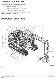 31 best doosan trucks instructions, manuals images on pinterest atv wiring diagram doosan crawler excavator type dx140lc s n 5001 and up workshop service manual
