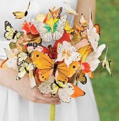 Unique Wedding Flowers For more unique wedding ideas visit:- http://www.weddingcolorthemes.com/unique-wedding-ideas/