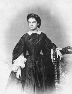 Queen Maria Sofia Borbone Wittelsbach